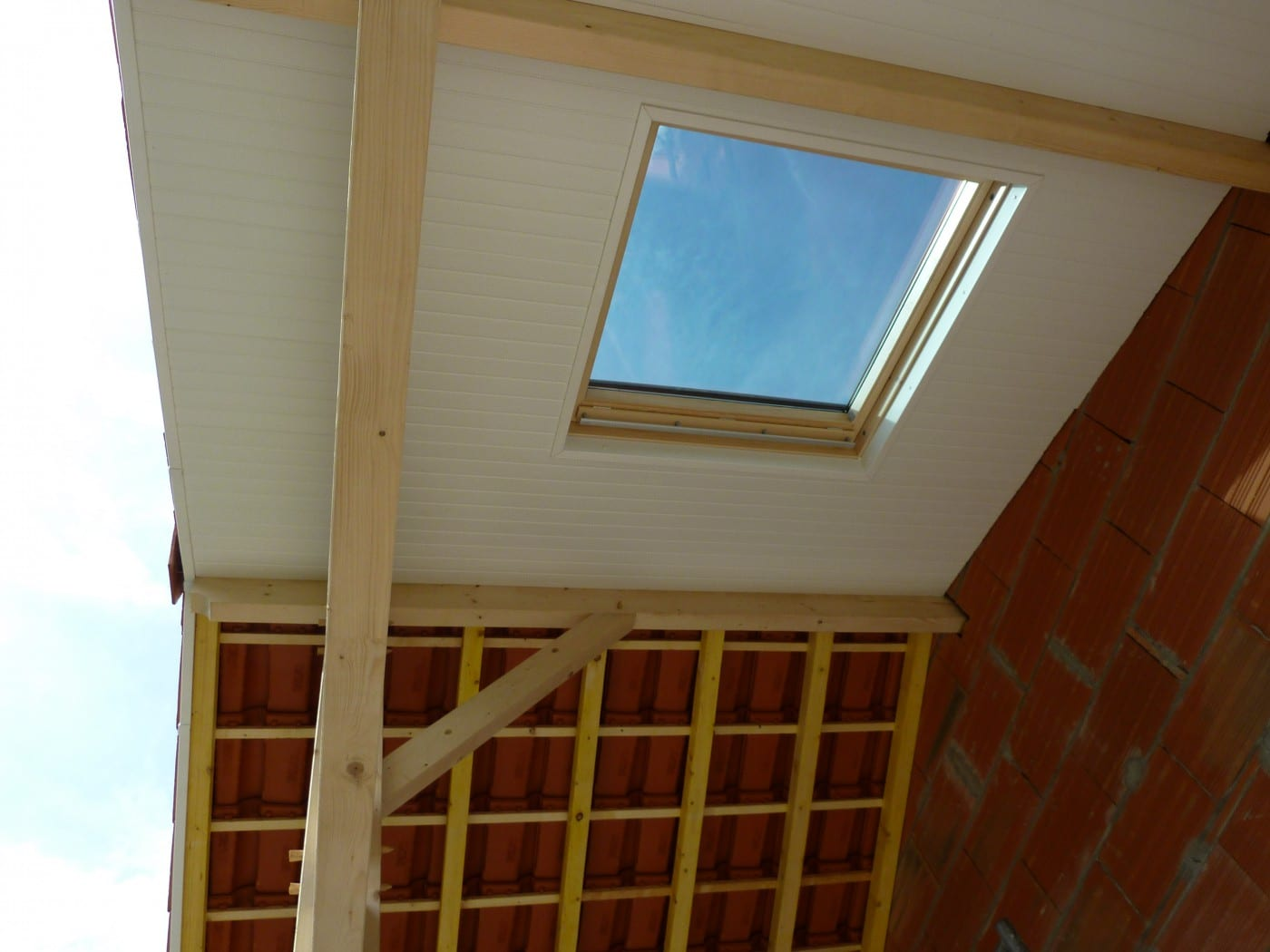 couverture velux