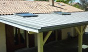 extension charpentier velux